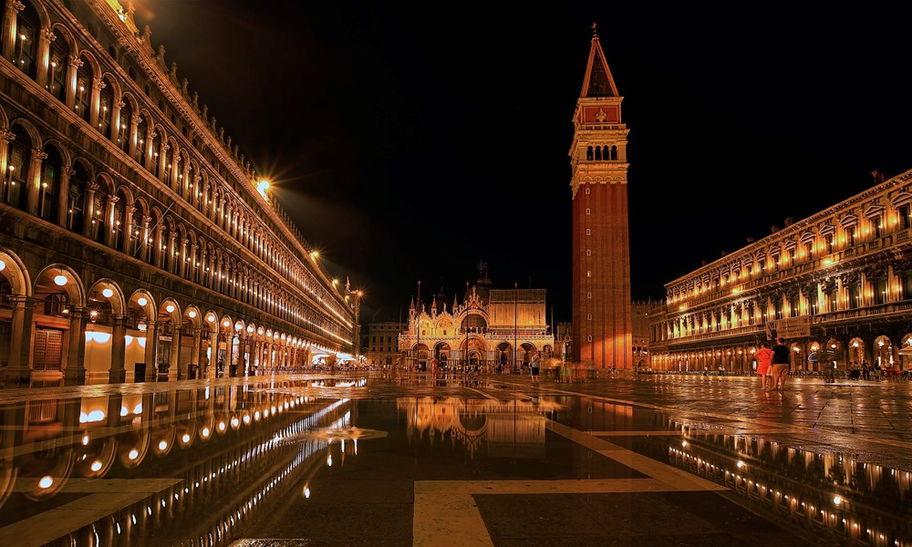 Венеция для эрудитов (фото)
