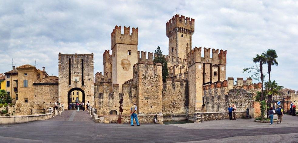 Экскурсия по Вероне и Вальполичелле (фото)